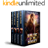 Romance in the Rockies Books 1, 2, & 3 PLUS The Lost Chapters--A Novella: Christian Historical Western Romances Box Set