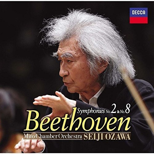 Beethoven: Symphonies 2 specialty shop Outlet SALE 8