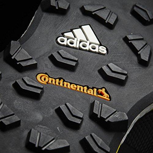 Adidas Terrex Agravic GTX, Scarpe da Escursionismo Uomo, Grigio (Griosc/Negbas/Amabri), 46 EU