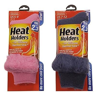 Heat Holders Ultimate Thermal Socks