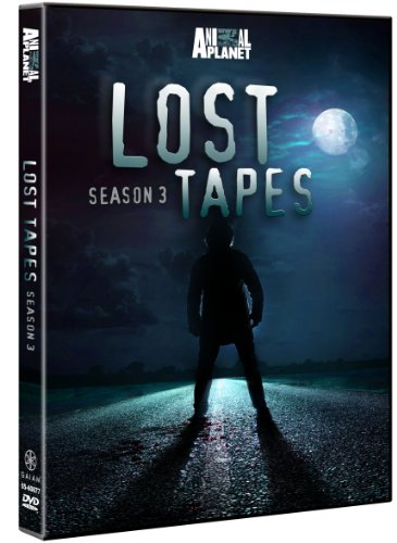 Lost Tapes: Season 3 by Discovery Channel