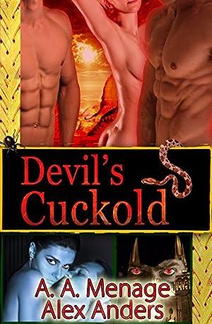 book cover of Devil\'s Cuckold
