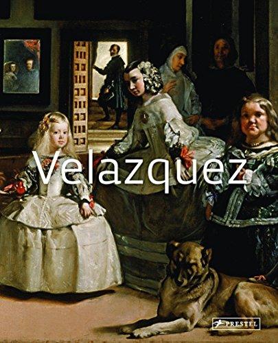 Velazquez: Masters of Art (Masters of Art (Prestel))