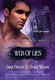Web of Lies (Red Ridge Pack Book 3)