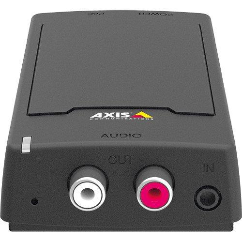 (AXIS COMMUNICATION INC C8033 Network Audio Bridge)