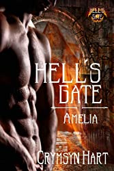 Amelia (Hell's Gate Book 3) (English Edition)