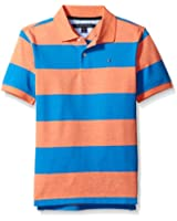 Tommy Hilfiger Boys' Jayden Polo Shirt