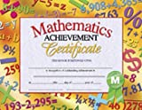 14 Pack HAYES SCHOOL PUBLISHING MATHEMATICS ACHIEVEMENT 30PK