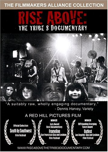 Rise Above: The Tribe 8 Documentary by WOLFE VIDEO