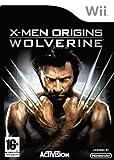 X-Men Origins: Wolverine (Nintendo Wii)