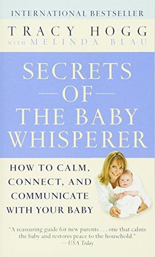 The 8 best secrets of the baby whisperer 2020