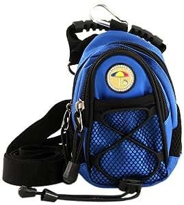 CMC Golf Beach Umbrella Mini Daypack, Blue