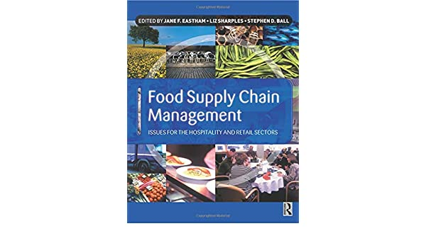 Common Food Supply Chain Issues