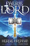 Faerie Lord: Faerie Wars IV (The Faerie Wars Chronicles)