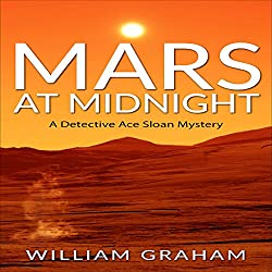 Mars at Midnight