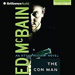 The Con Man: A Novel of the 87th Precinct   Ed McBain