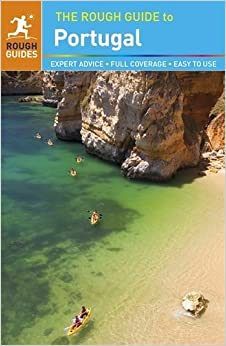 The Rough Guide to Portugal by Brown, Jules, Ellingham, Mark, Fisher, John (2014)