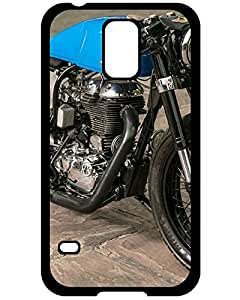 Bettie J. Nightcore's Shop Discount High Quality Shock Absorbing Case For Samsung Galaxy S5-Motorcycle 4696812ZH328577465S5