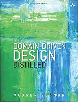 Domain-driven Design Distilled por Vaughn Vernon epub