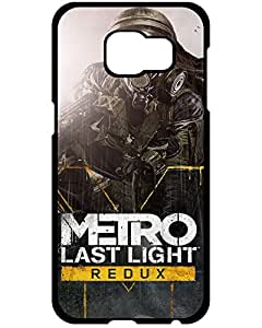 5568761ZA535527646S6A Premium Protective Case With Awesome Look - Metro Last Light Redux Metro Redux Samsung Galaxy S6 Edge+