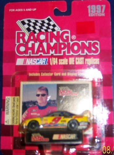 1997 Racing Champions # 5 Terry Labonte Tony The Tiger car 1/64 scale