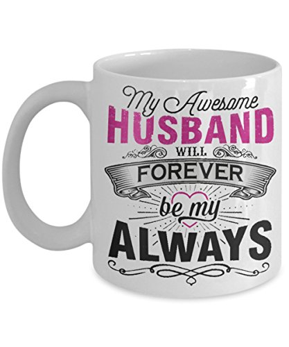 My awesome husband will forever be my - Coupon Global Lens