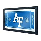 Trademark Global NCAA Air Force Logo and Mascot Framed Mirror