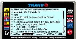 T-33 Vietnamese English Dictionary Electronic Talking Text Translator .