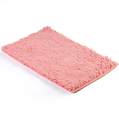 Thickening hair mats soft living room bedroom carpet door mat bathroom mat -6040cm a by ZYZX