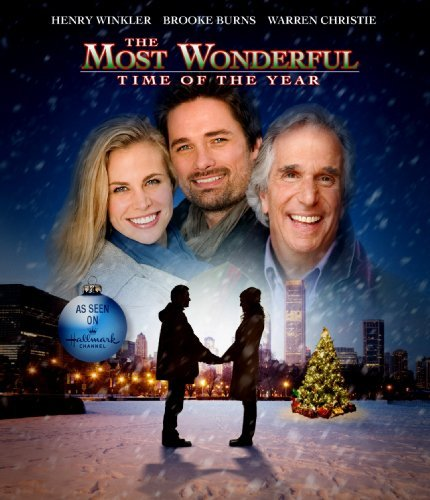 UPC 018713585592, The Most Wonderful Time of the Year [Blu-ray]