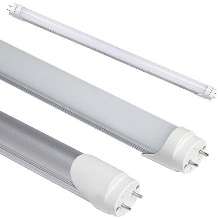 Schema Elettrico Neon A Led : Differenze tra tubi neon e tubi a led efficienza e consumi
