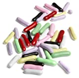 10 lbs jelly belly - Jelly Belly Licorice Pastels, 10-Pound Box