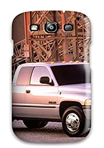 Faddish Phone Dodge Ram 34 Case For Galaxy S3 / Perfect Case Cover by mcsharks