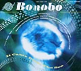 Solid Steel Presents Bonobo:  T Came From The Sea