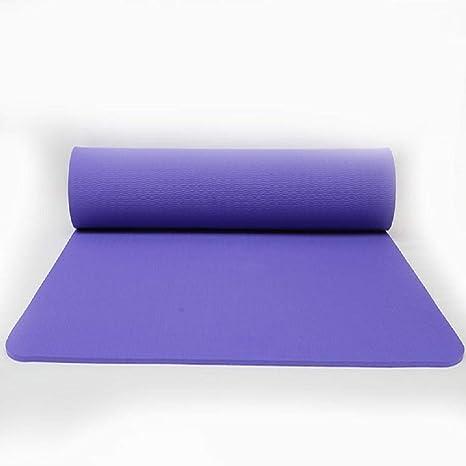 zhtt Esterilla Yoga Antideslizante,Esterilla Pilates ...