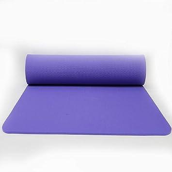 zhtt Esterilla Yoga Antideslizante,Esterilla Pilates Esterilla ...