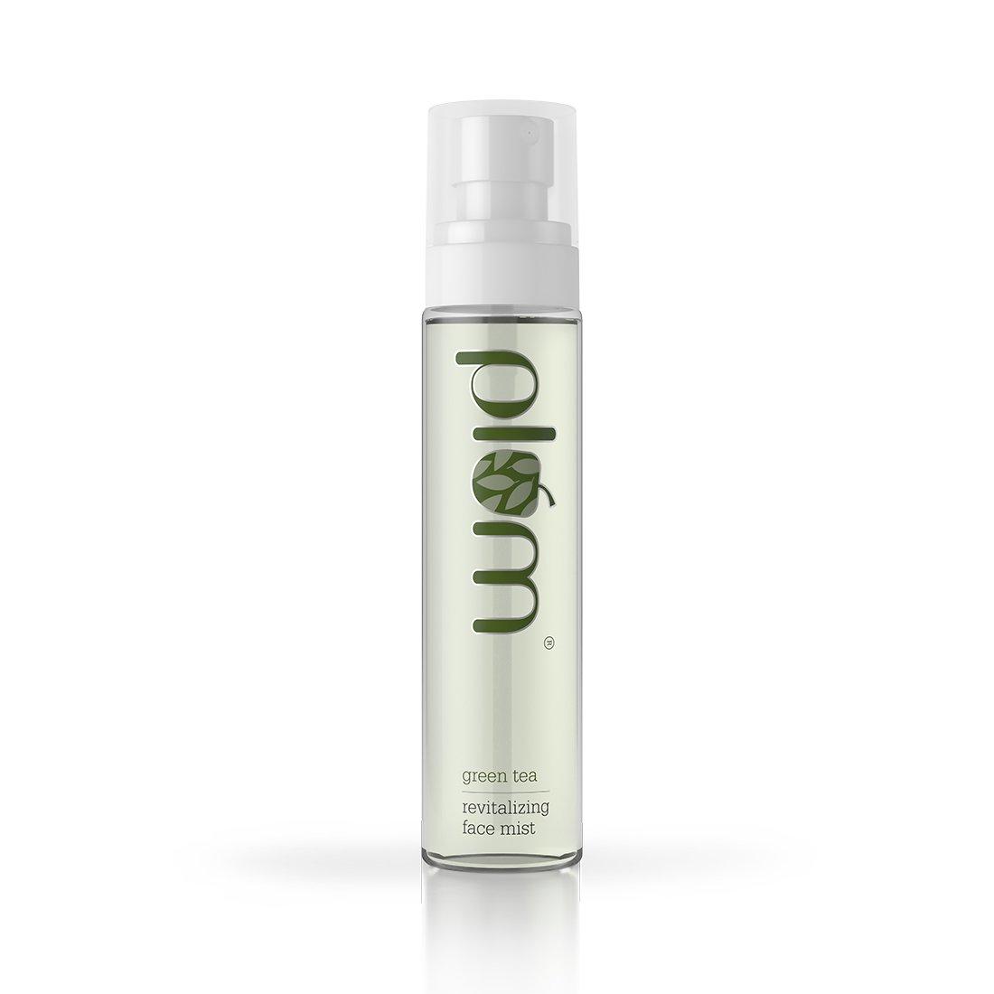 Buy Plum Green Tea Revitalizing Face Mist | Normal, Oily, Acne-Prone,  Combination Skin | Make-up Setting Spray | Green Tea | Aloe Vera | 100%  Vegan | Phthalate Free | Paraben Free |