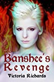 The Banshee's Revenge, Victoria Richards, 1484160088