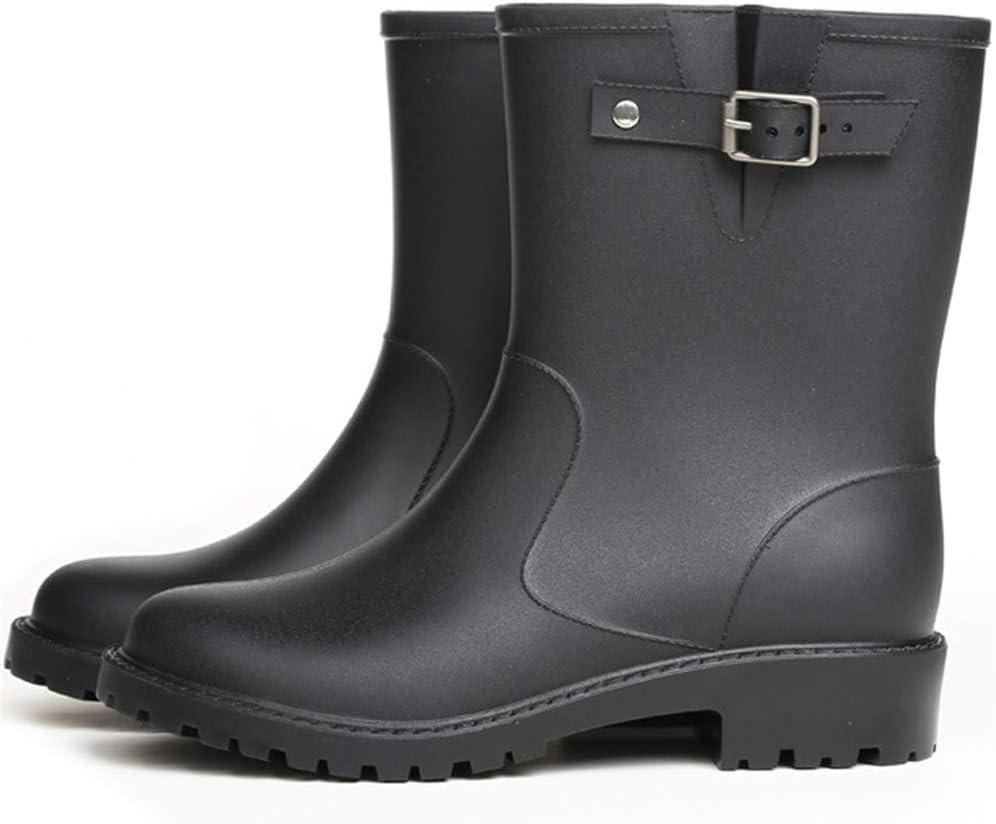 Waterproof Boots Lightweight Rain Shoes