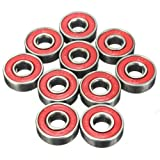 Wall of Dragon Wheel Bearings F Skateboard Stunt Scooter Inline Skate