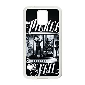 SANLSI Pierce the Veil Cell Phone Case for Samsung Galaxy S5