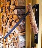 Amazon Com Stikkan 174 Cast Iron Wall Mounted Softwood