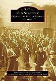 Old Newsboys' Goodfellow Fund of Detroit:, Lauren McGregor and John Minnis, 1467112585