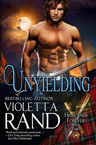 Pdf Romance Unyielding (Highlands Forever Book 3)