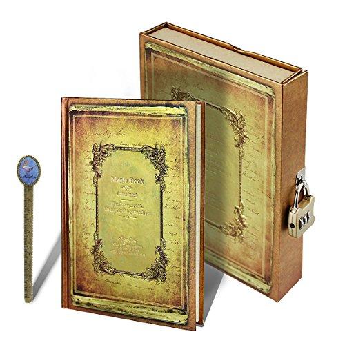 Clobeau Classical Notebook Hardcover Creative