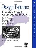 """Design patterns elements of reusable object-oriented software"" av Erich Gamma"