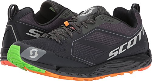Scott T2 Kinabalu 3.0 Trail Running Shoe - Men's Black, 10.5