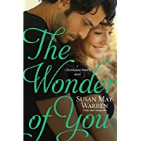 The Wonder of You (Christiansen Family Book 5)