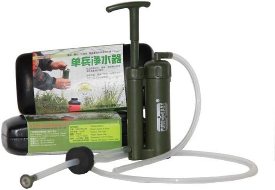 Pure Easy - Purificador de agua, filtro de agua, de plástico ...