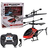 Hemlock RC Helicopter, Remote Control Helicopter